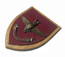 Parachute Regiment - Wall Plaque